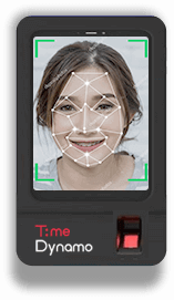 Face Recognition System - Time Dynamo